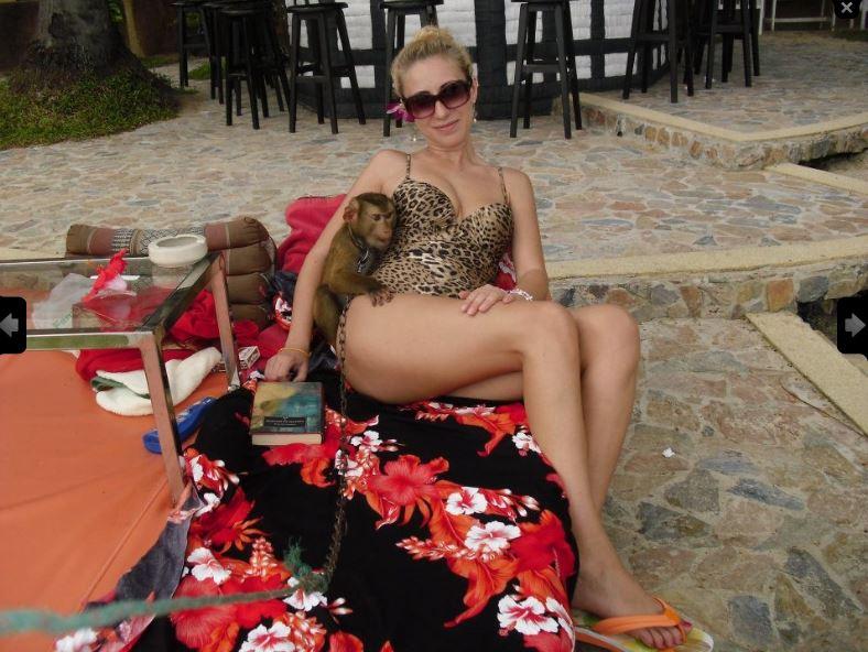 Amelielie Model Skype