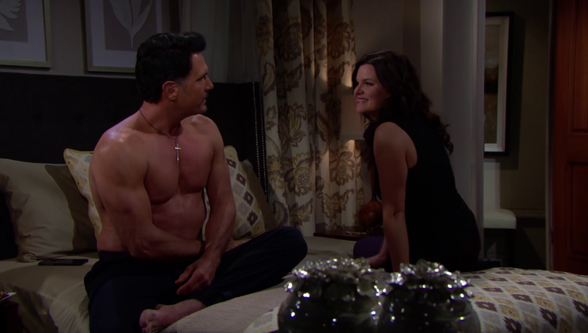 Bold And The Beautiful Spoilers: Meet
