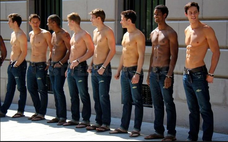 e3921ada7aa Lean Body Strategy   Perfect Body Shape For Men