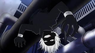 ヒロアカ | 黒色支配 | Kuroiro Shihai | 僕のヒーローアカデミア 1年B組My Hero Academia | Hello Anime !