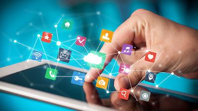 Mejores apps para trabajar desde casa
