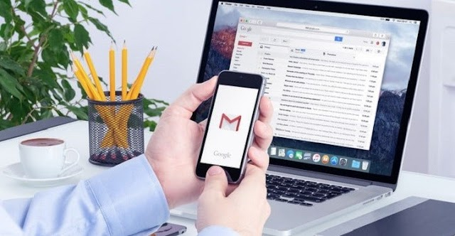 How to find out the location of e-mail