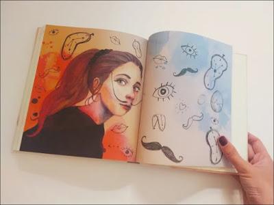 'El despertar de las musas' de Beatriz Luengo