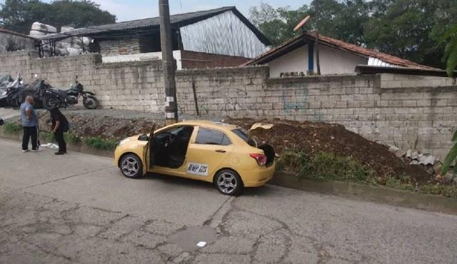Colombia: hallan dos cuerpos sin vida abandonados en zonas públicas