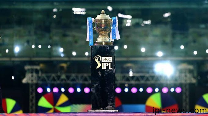 VIVO IPL 2020 Points Table