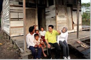Transmigrasi keluarga - berbagaireviews.com