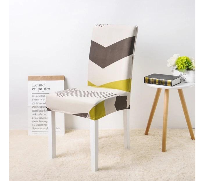 cute minimalis single couch cover sofa design ideas with calm natural decor