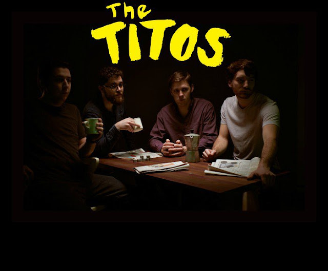 """The Titos and their unbridled road worn scarred story of """"Leandra"""""""