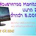 Buyer Guide - แนะนำจอ Monitor 27 นิ้วราคาต่ำกว่า 5,000 บาท ประกันไทย