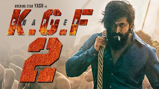 KGF Chapter 2 Full Movie Download Leaked on Tamilrockers, Filmyzilla, Filmywap