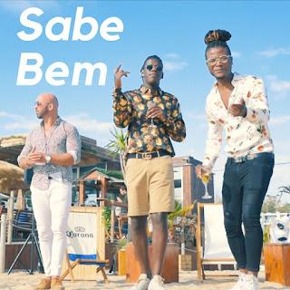Djou Pi feat. Yudi Fox & Dj Bodysoul - Sabe Bem