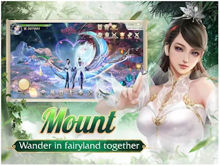 Download Jade Sword Apk