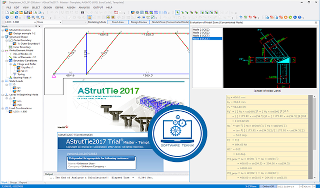 AStrutTie 2017.v2.0