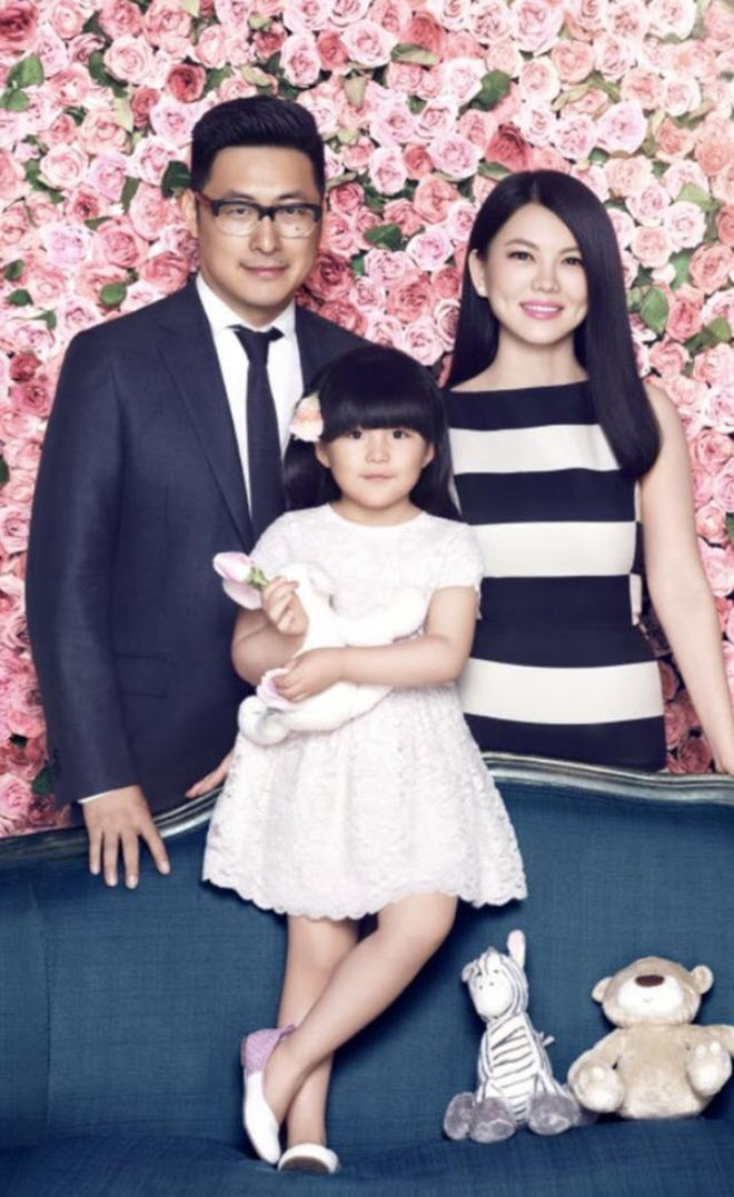 Đạo diễn nổi tiếng Trung Quốc lộ ảnh ngoại tình