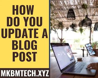 Should you delete old blog posts