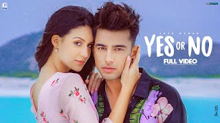 Yes or No Song Lyrics By Jass Manak
