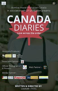 भारत, कनाडा के कलाकारों को लेकर 'कनाडा डायरी' बना रहे हैं समीर | #NayaSaveraNetwork
