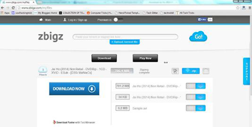 Downloading Torrent Using Internet Download Manager  Downloading Torrent Using Internet Download Manager