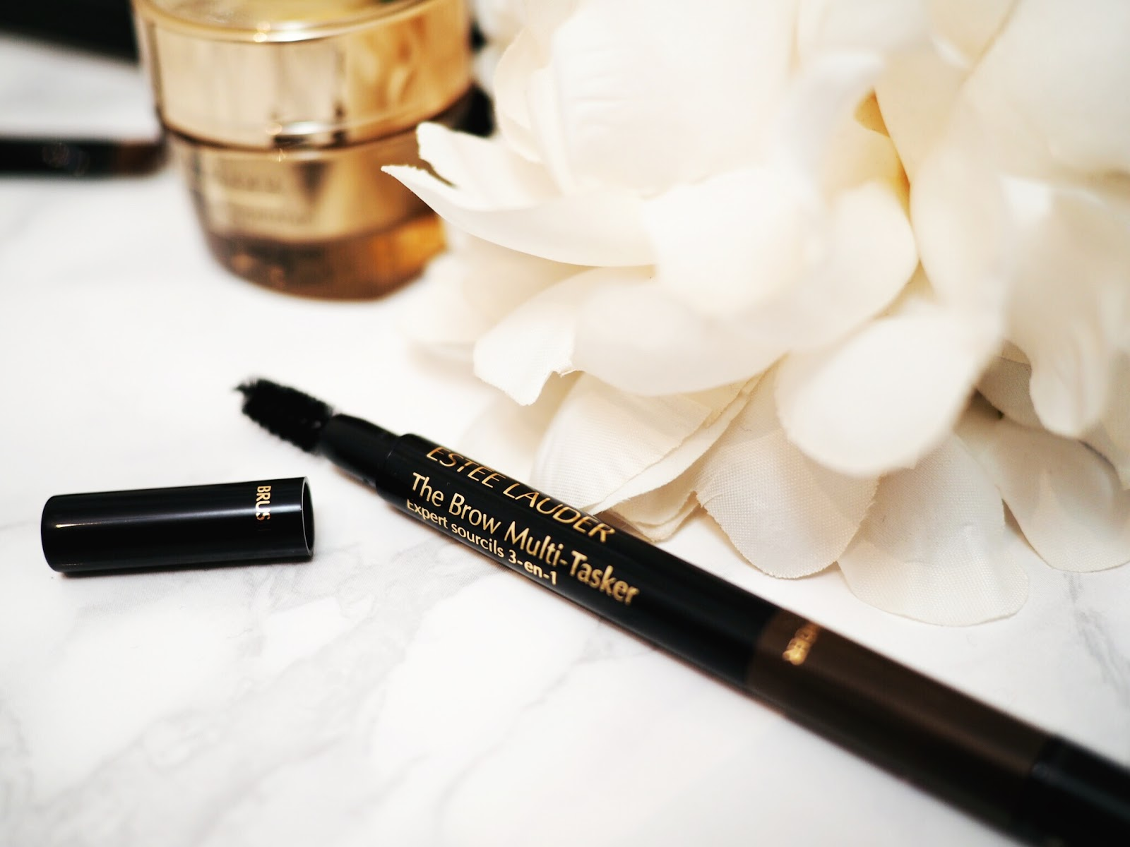 4 Steps To Winter Eyes With Estee Lauder   Lady Writes