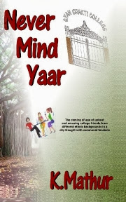 Never Mind Yaar by K. Mathur - A Book Review