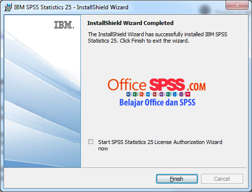 Cara Install Ibm Spss Statistic Versi 25 Officespss Com