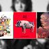 TOP 5 MEJORES ÁLBUMES DE J-ROCK 2019