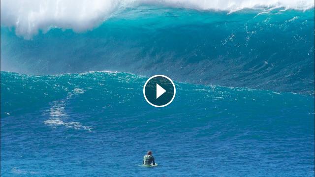 THE SECRETS OF SURFING PIPELINE JAMIE O BRIEN