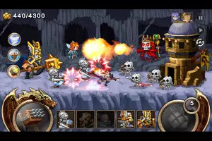 Kingdom Wars APK OFFLINE