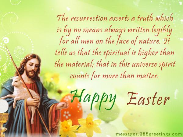 2017 greetings easter