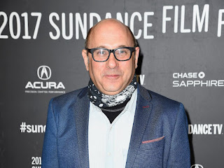 Picture of late American actor, Willie Garson