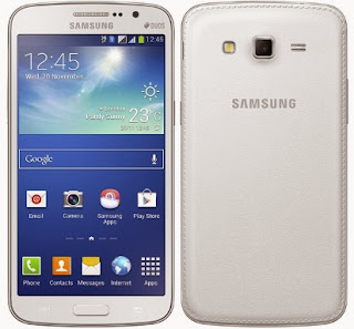 Gambar Samsung Galaxy Grand 2