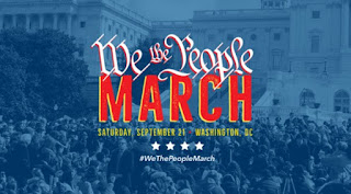 We the People March
