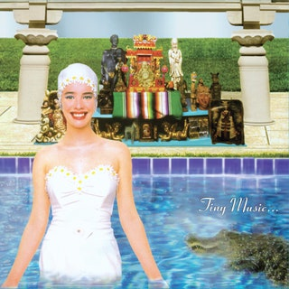 Stone Temple Pilots - Tiny Music… Songs From the Vatican Gift Shop (Super Deluxe Edition) Music Album Reviews