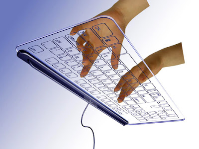 Creative and Unusual Computer Keyboards (15) 4