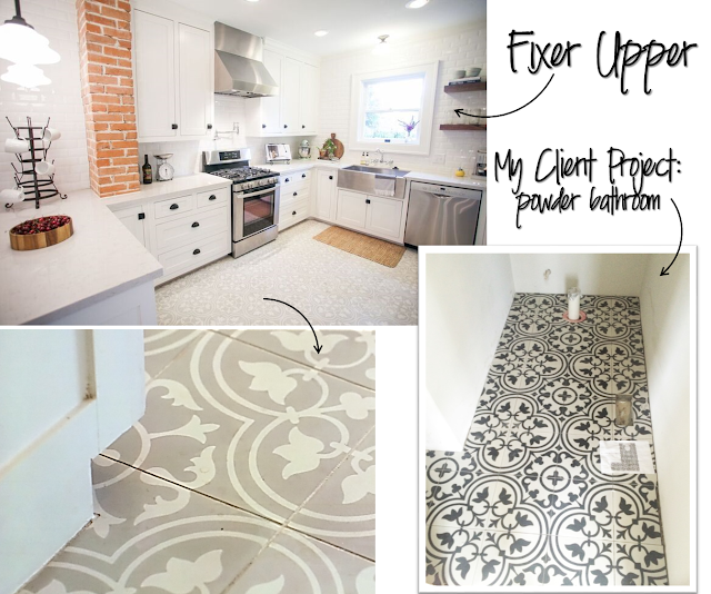 Jessica Stout Design As Seen On Fixer Upper The Brick