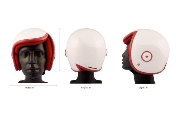 luxy vespa helmets for girls