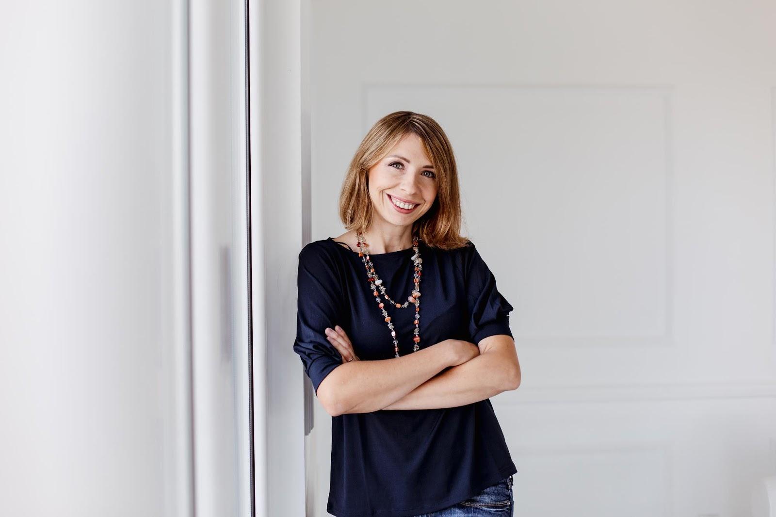 Macierzyństwo bez ściemy #2 wywiad z Katarzyną Wierzbicką, autorką bloga Madka roku