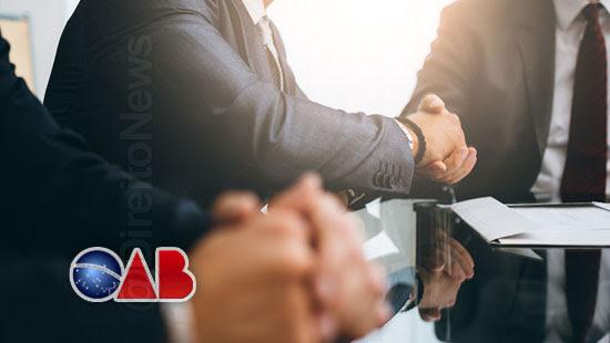 oab licitacao contratar profissionais advocacia direito