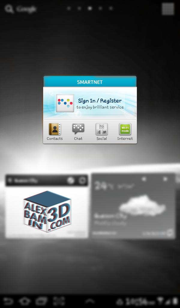 Smart unveils a more exciting SmartNet! | AlexBamin3D