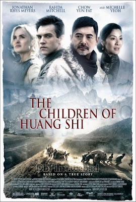 Sinopsis film The Children of Huang Shi (2008)