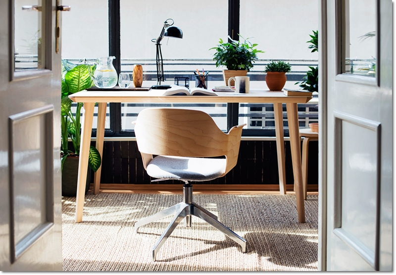 Home Office Design Ideas 2020