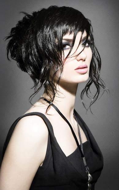 emo hair hairstyles
