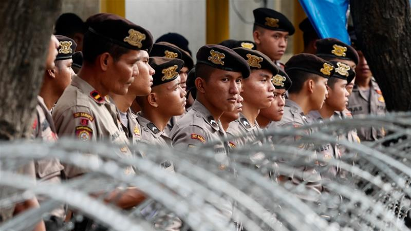 Indonesia: Police arrest businessman over journalists' murder