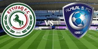 نتيجة مباراة الهلال والإتفاق اليوم 18-09-2021 في الدوري السعودي