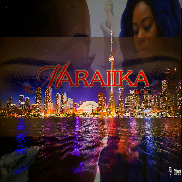 "Soulful R&B singer, Maraiika  releases new song ""Special (Radio Mix)"""