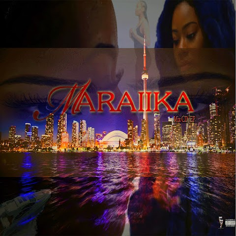 """Soulful R&B singer, Maraiika  releases new song """"Special (Radio Mix)"""""""