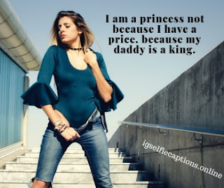 Swag Quotes For Girls