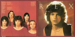 Rex Smith LP 1976