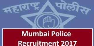 Mumbai Police  Notification