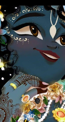 Birth Time of Shri Krishna